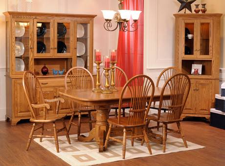 The Ultimate Dining Guide - Six Space Planning Tips