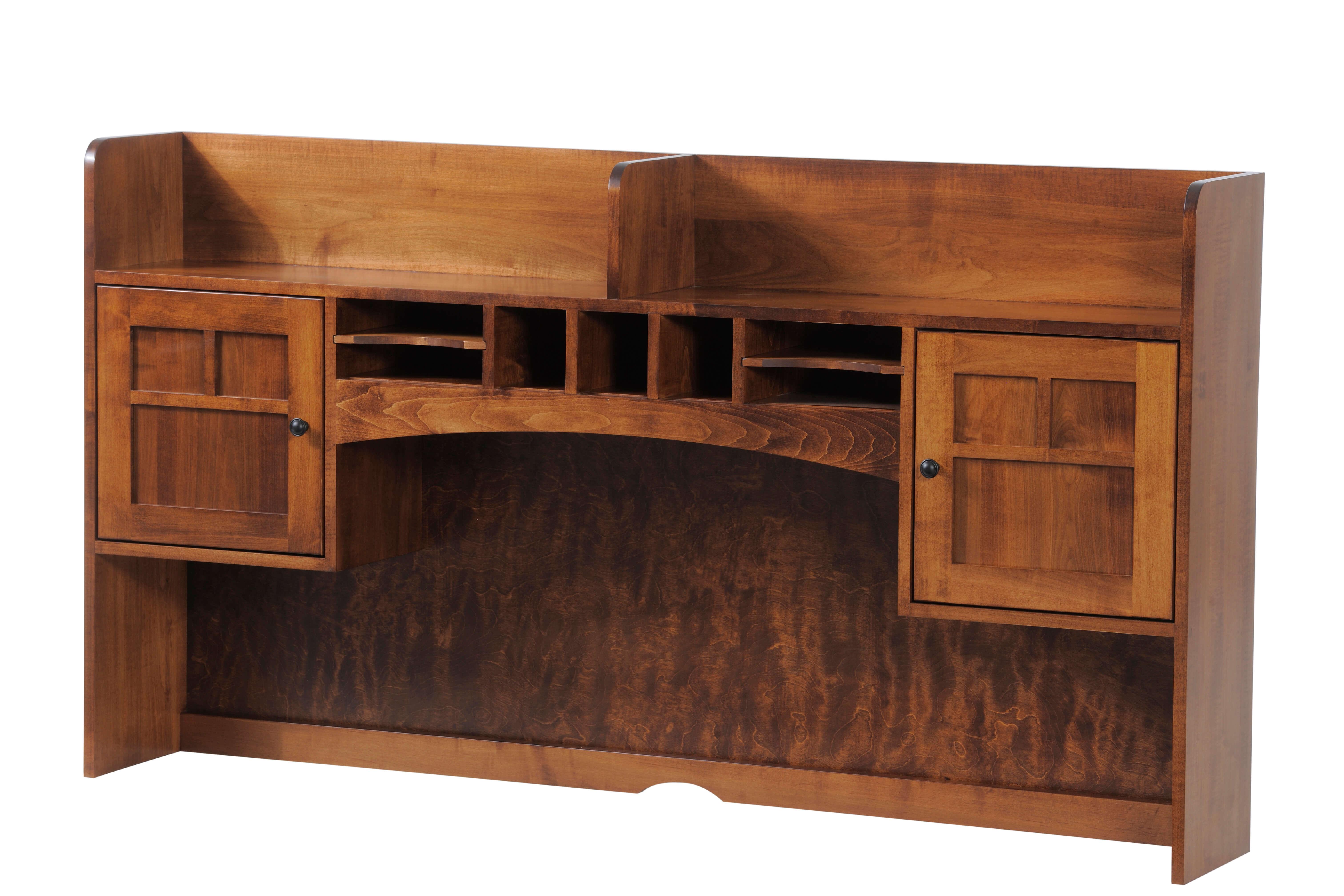Rivertowne Hutch for L-Desk