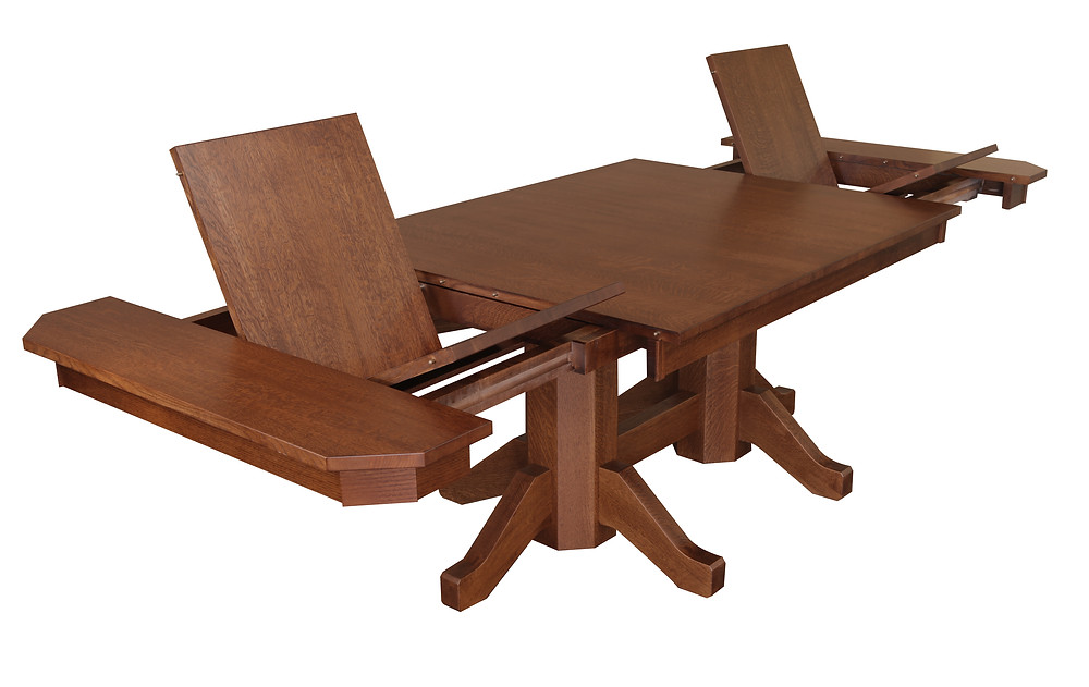 Craftsman Butterfly Table.jpg