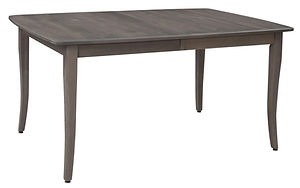 Millcreek Dining Table | Brown Maple in Argos OCS134 | Many Sizes Available | The Amish Home | Amish Furniture at the Pittsburgh Mills