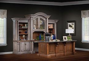 Paris Office Furniture Collection