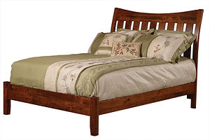 bed in furniture custom beds king size sleigh bed with mattress Amish furniture Pittsburgh queen bed king bed california king bed wooden bed