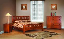 Empire Mission Bedroom Furniture