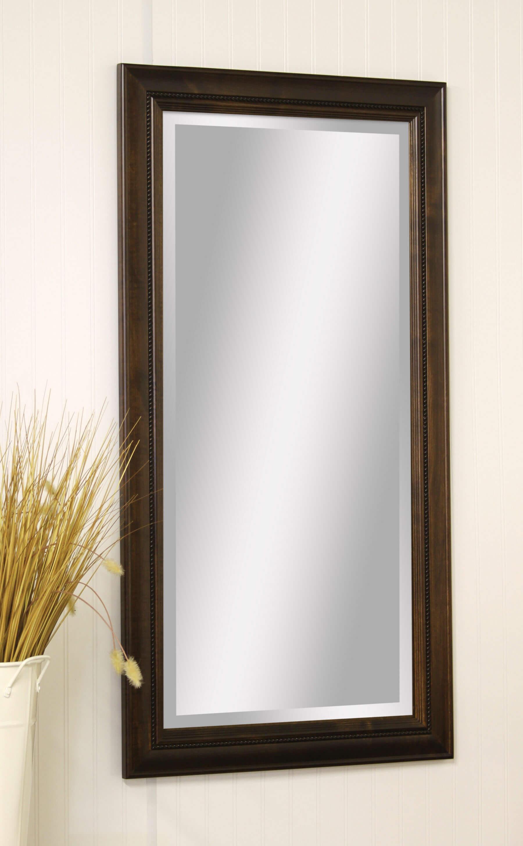 Chestnut Ridge Wall Mirror