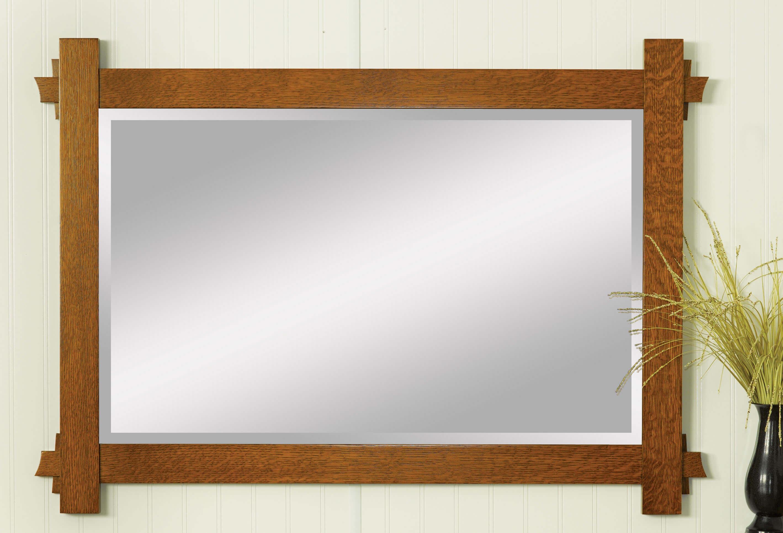 Hartford Wall Mirror