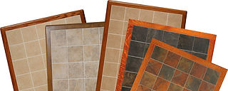 Tile Tops for Kitchen Islands
