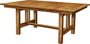 Amish furniture near me rectangular dining room tables with leaves mission kitchen table Amish furniture Pittsburgh Mills