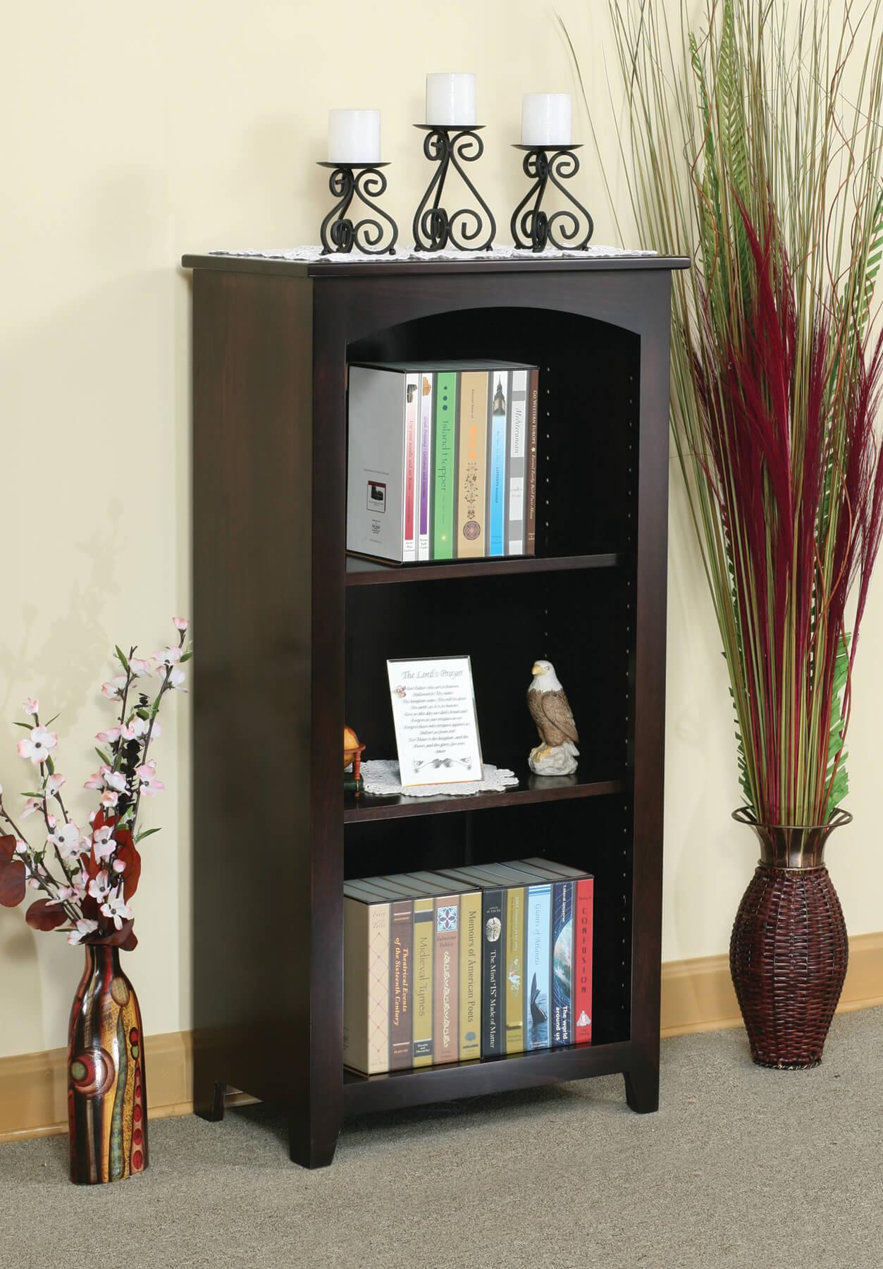 Nelson's Economy Bookcase
