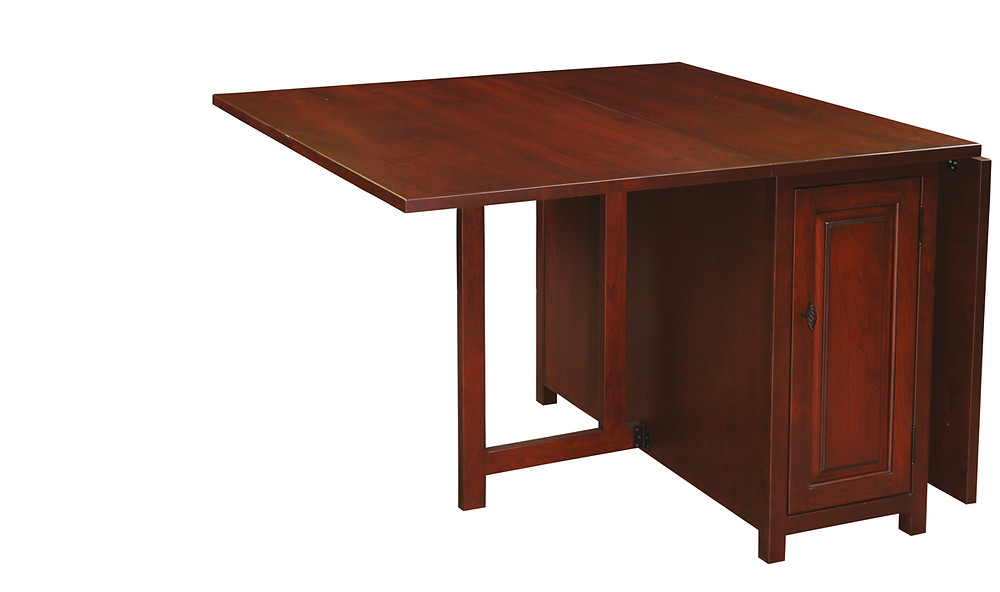 Amish Hardwood Furniture_Table - Gateleg.jpg
