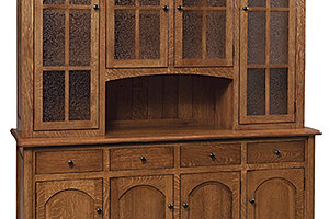 The Amish Home Furniture Gallery Bunker Hill Dining Room