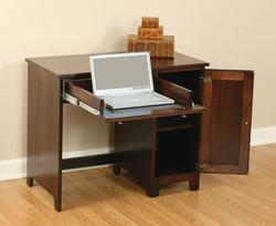 Nelson's Economy Laptop Desk