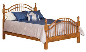 four poster bed custom beds poster bed frame bed frame shops Amish furniture Pittsburgh queen bed king bed california king bed wooden bed