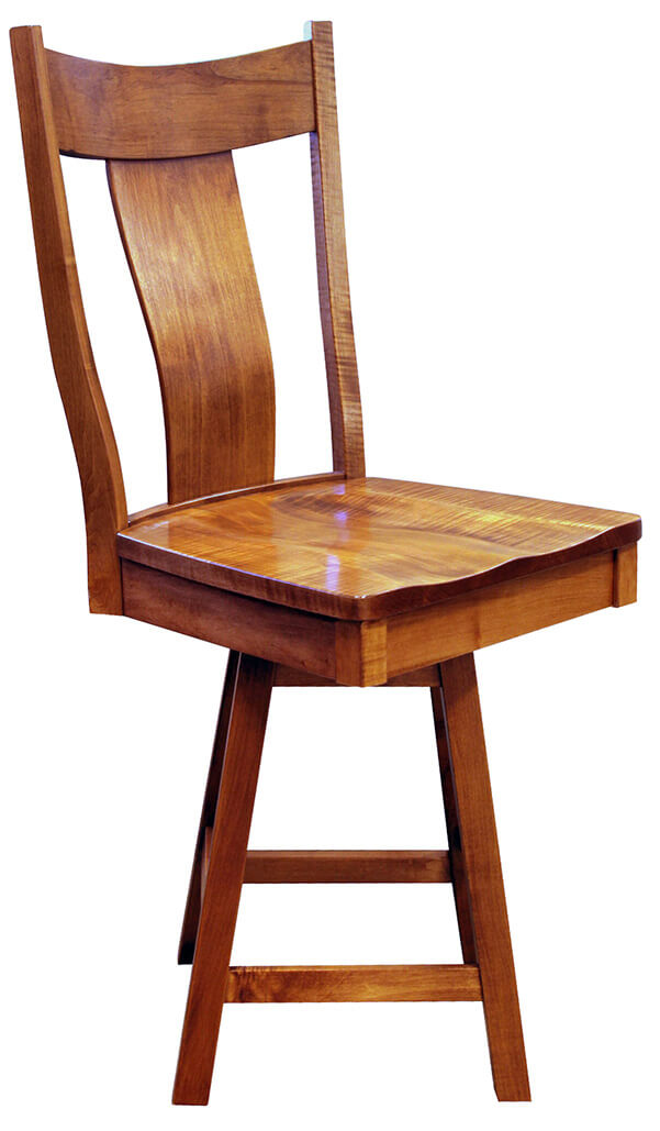 The Amish Home Furniture Gallery Dining Chairs Stools