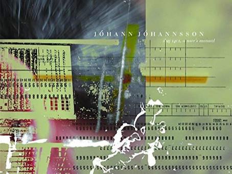 Jóhann Jóhannsson ~ IBM 1401, A User's Manual