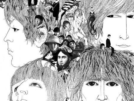 The Beatles ~ Revolver