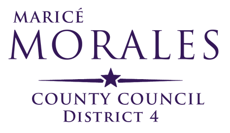 morales for district 4 campaign logo.png