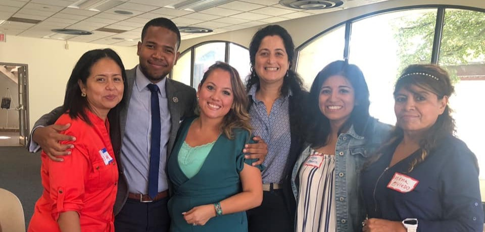 In honor of Hispanic Heritage Month, the Maryland Legislative Latino Caucus (MLLC) hosted a powerful event with two key panels addressing the impact of 1) Climate Change on Public Health and 2) Immigration and State Government.