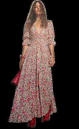 185734 LONG DRESS ISABEL ANIYE BY