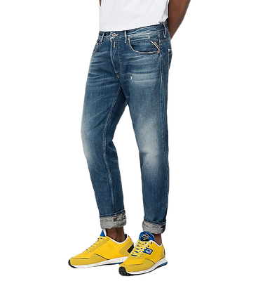 M1008F JEANS REPLAY