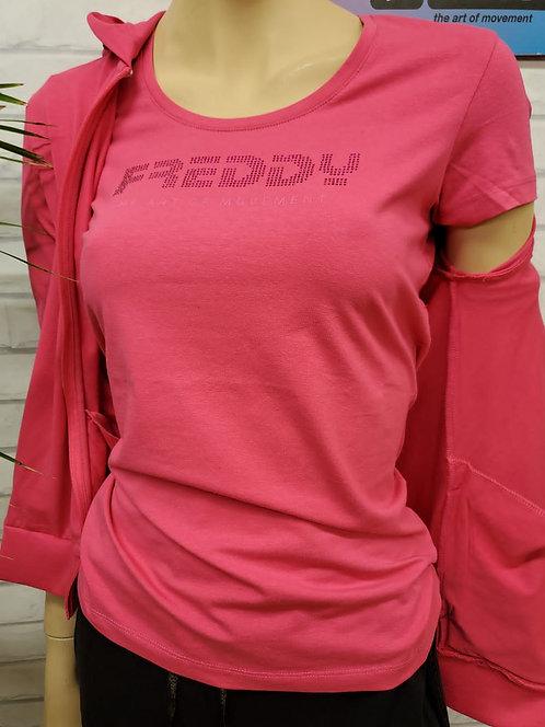 T-SHIRT T1 FREDDY