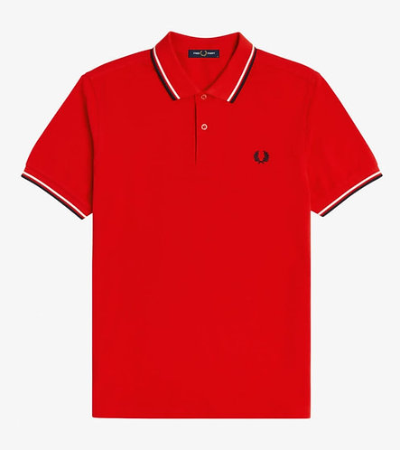 POLO 3600 FRED PERRY