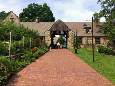 Blue Hill at Stone Barns, New York