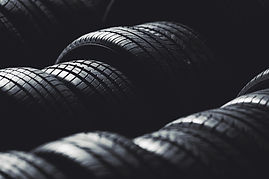Winter Tyre Storage
