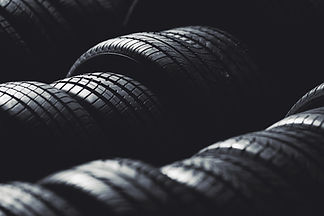 Tyres in Stock