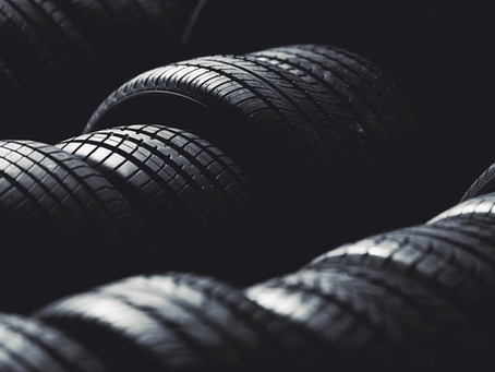 Know How Much You Drive Before Buying Tires