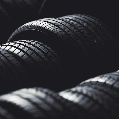 Tires Q&A - Let's Talk Tires
