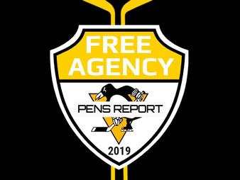 Free Agency 2019: Ex-Pen Derrick Pouliot