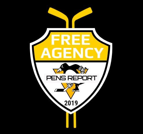 Free Agency 2019