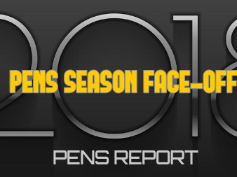 Pens Pre-Game #1: Penguins vs. Capitals- It's Here! A New Era For The Pens