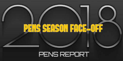 2018 Season Face-Off