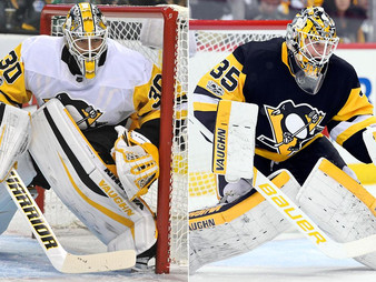 """A Goalie """"Crisis"""" Is Exactly What The Pens Need"""