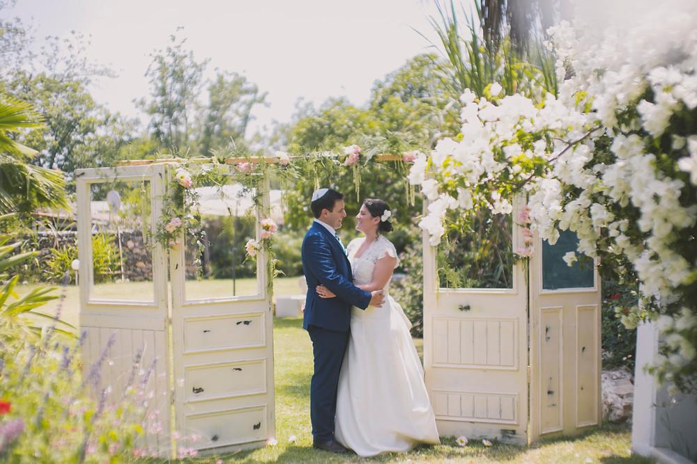 Ruth & Stevens Wedding