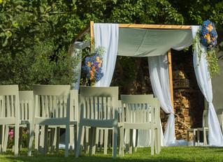 Elegant Small Wedding Jerusalem, Israel