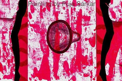 Pink Series - 1