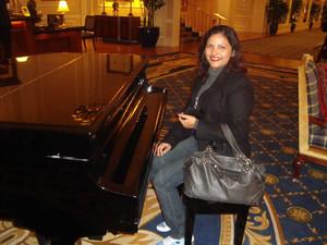 Puja Sarkar - VIDA Voices Designer | San Francisco | California | USA