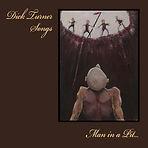 dick turner - man in a pit EP - Quixotem