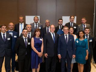 Monaco - Banking & Finance - 2017/2018 - ACI Monaco - Fintech et gestion d'actifs: avatar ou