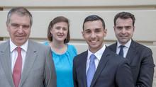 ACI Monaco - Banking & Finance 2015 - La formation qualifiante: une nécessité pour une activité