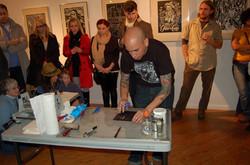 Monthly Art Exhibition Nov. 2011.jpg