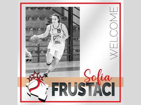 Talento ed esplosività al servizio del Basket Le Mura: da Nico Basket arriva Sofia Frustaci