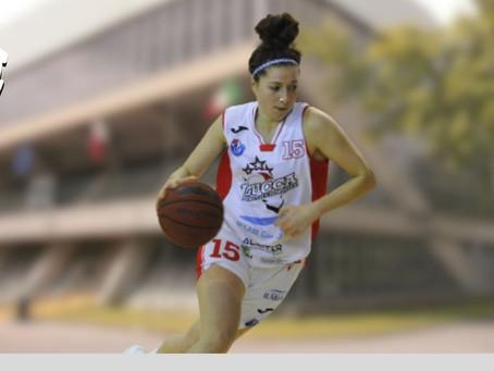 Basket Le Mura Lucca-Maria Miccoli, ancora avanti insieme