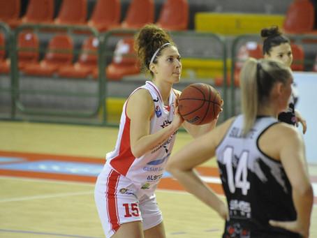 Per il Basket Le Mura un mezzogiorno di fuoco a Sassari