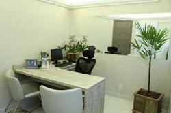 Consultório Centro Clínico Hospital