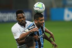 Grêmio 1 x 0 Fluminense