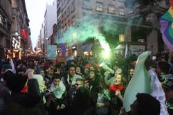 Protesto Estudantil