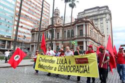 Marcha da Via Campesina
